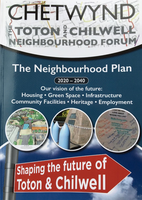 Chetwynd: The Toton and Chilwell Neighbourhood Forum