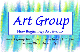 New Beginnings Art Group